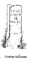 Gawton Milestone