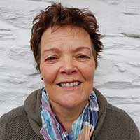 Sue Eve Councillor - Gulworthy Parish Council